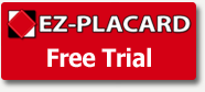 Register for EZ-Placard free trial