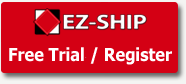 Register for EZ-Ship free trial