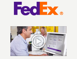 FedEx DG Ready